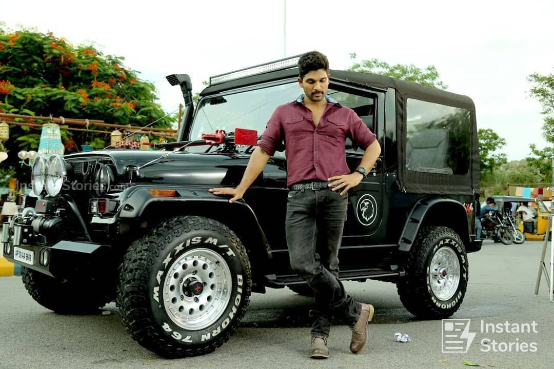 Allu Arjun Latest HD Photos/Wallpapers (1080p,4k) (11489) - Allu Arjun