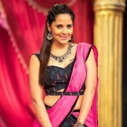 Anasuya Bharadwaj Latest Hot HD Photos/Wallpapers (1080p,4k)