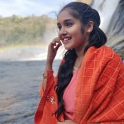 Anikha Surendran (Ajiths Daughter of Viswasam) Latest HD Photoshoot Stills