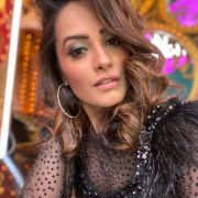 Anita Hassanandani Latest Hot HD Photos / Wallpapers (1080p)
