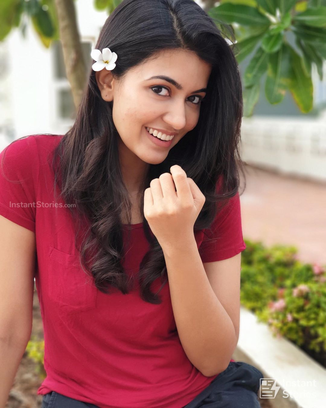 Anju Kurian Latest Hot HD Photos/Wallpapers (1080p,4k) (15005) - Anju Kurian