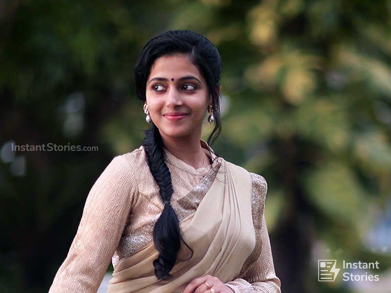 Anu Sithara Latest Hot HD Photos/Wallpapers (1080p,4k) (13988) - Anu Sithara