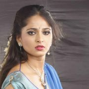 Anushka Shetty Latest Hot HD Images