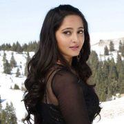 Anushka Shetty Latest Hot HD Images