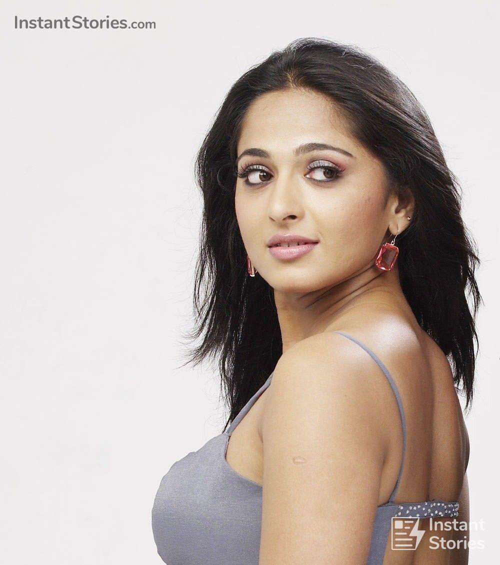 Anushka Shetty Latest Hot HD Images (6970) - Anushka Shetty