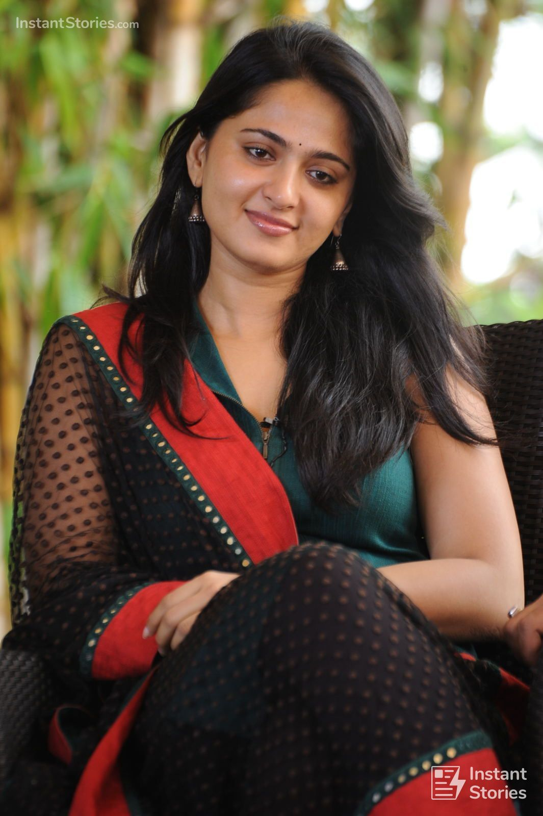 Anushka Shetty Latest Hot HD Images (1445) - Anushka Shetty