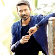 Dhanush Latest HD Images