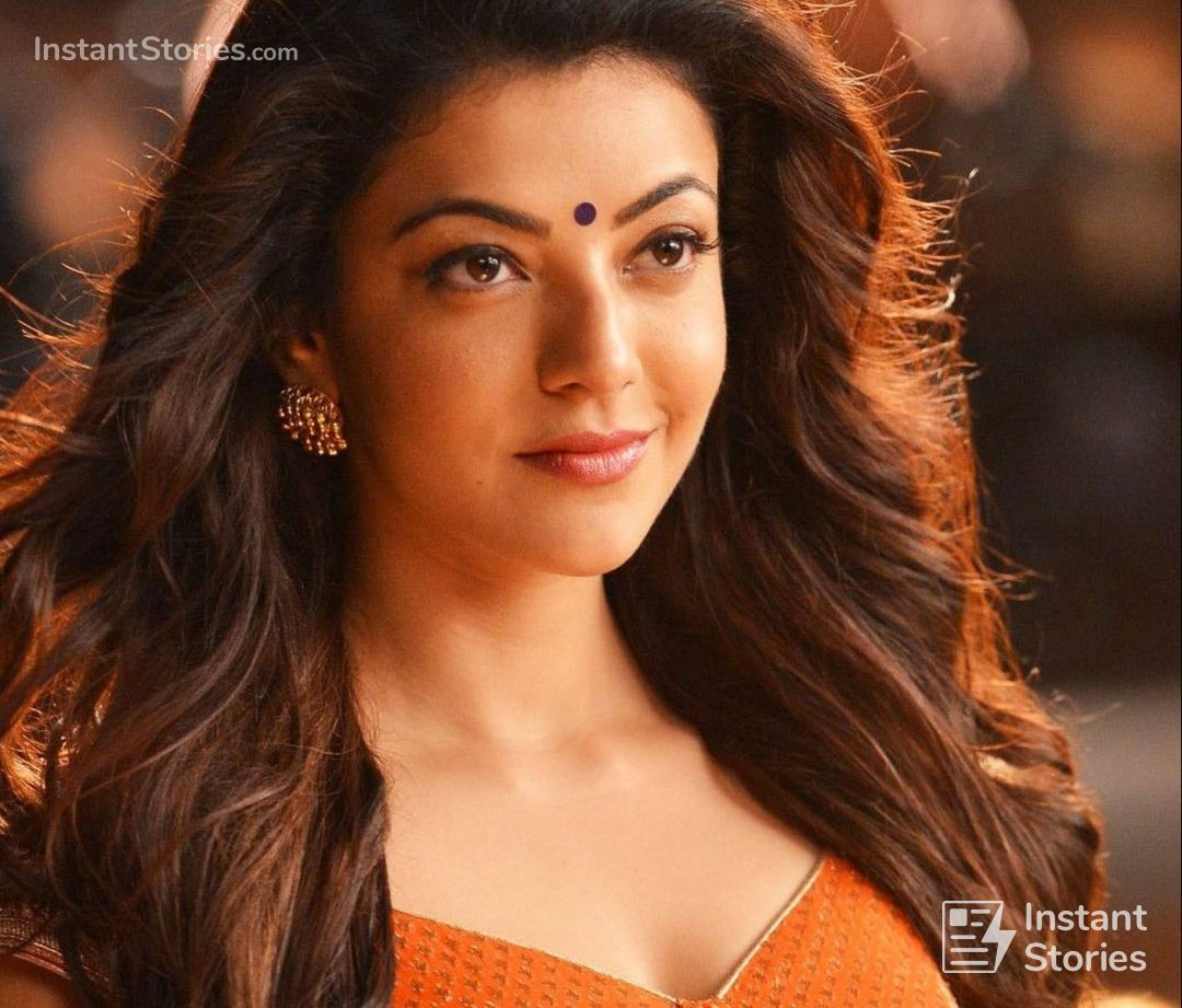 Kajal Agarwal looks hot and bold in the new photoshoot (363) - Kajal Aggarwal