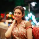 Kajal Agarwal beautiful photos in Paris Movie