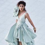 Nayanthara in Hot Glamorous Photoshoot for Vogue Magazine HD Photos (1080p)