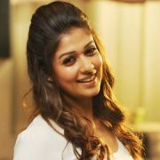 Nayanthara Latest Hot HD Images / Wallpapers Download (1080p)