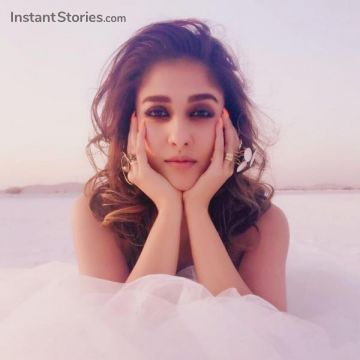 Nayanthara Latest Instagram Images