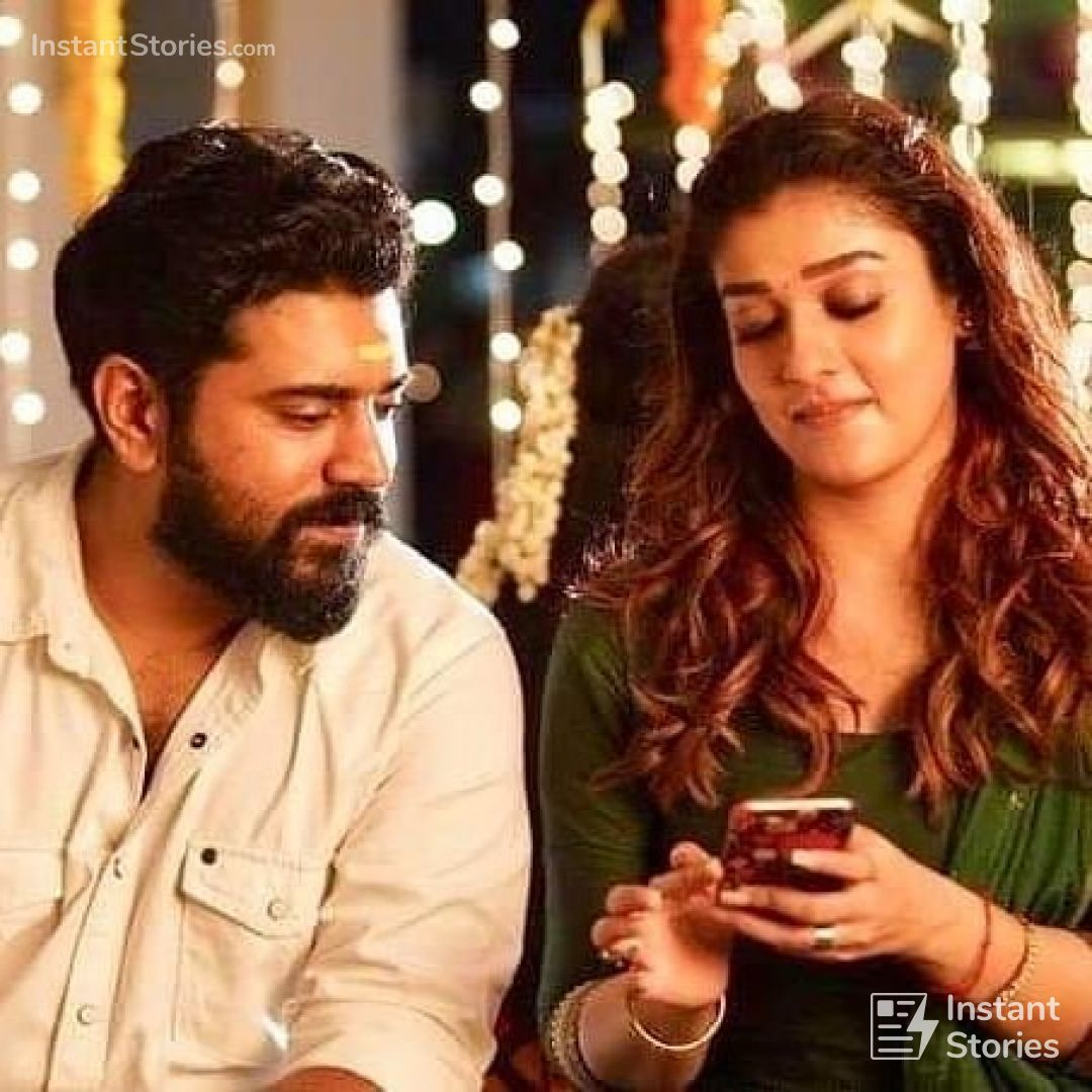 Nivin Pauly and Nayanthara starred Love Action Drama Movie HD Photos and posters (119) - Nivin Pauly, Nayanthara, Love Action Drama (2019)