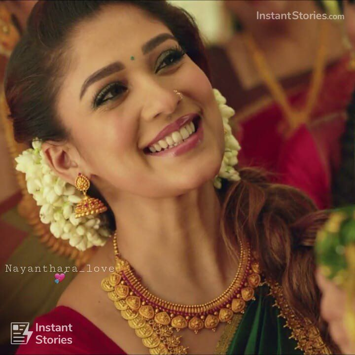 Nivin Pauly and Nayanthara starred Love Action Drama Movie HD Photos and posters (5809) - Nayanthara, Love Action Drama (2019)