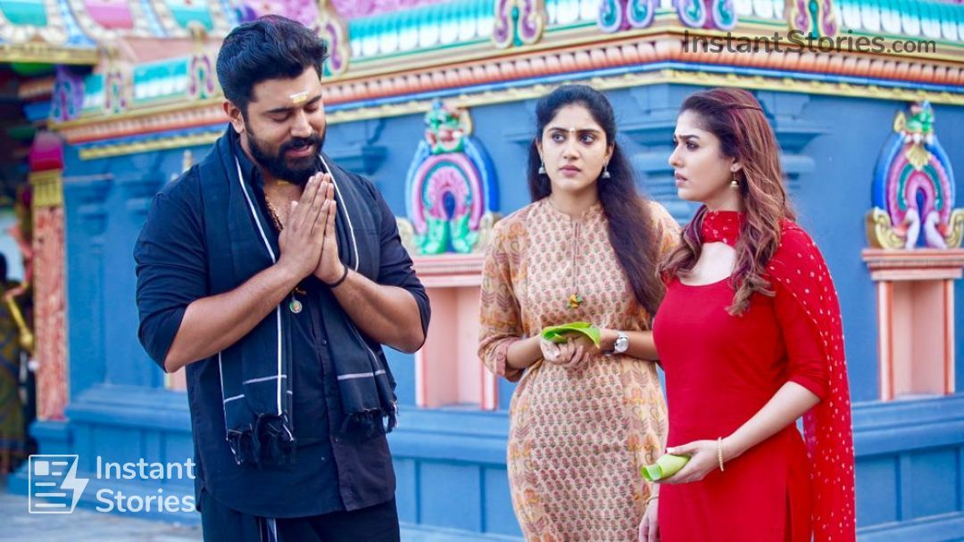 Nivin Pauly and Nayanthara starred Love Action Drama Movie HD Photos and posters (98) - Nivin Pauly, Nayanthara, Dhanya Balakrishna, Love Action Drama (2019)