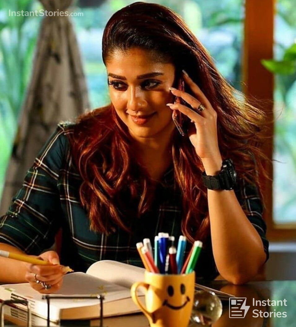 Nivin Pauly and Nayanthara starred Love Action Drama Movie HD Photos and posters (2189) - Nayanthara, Love Action Drama (2019)