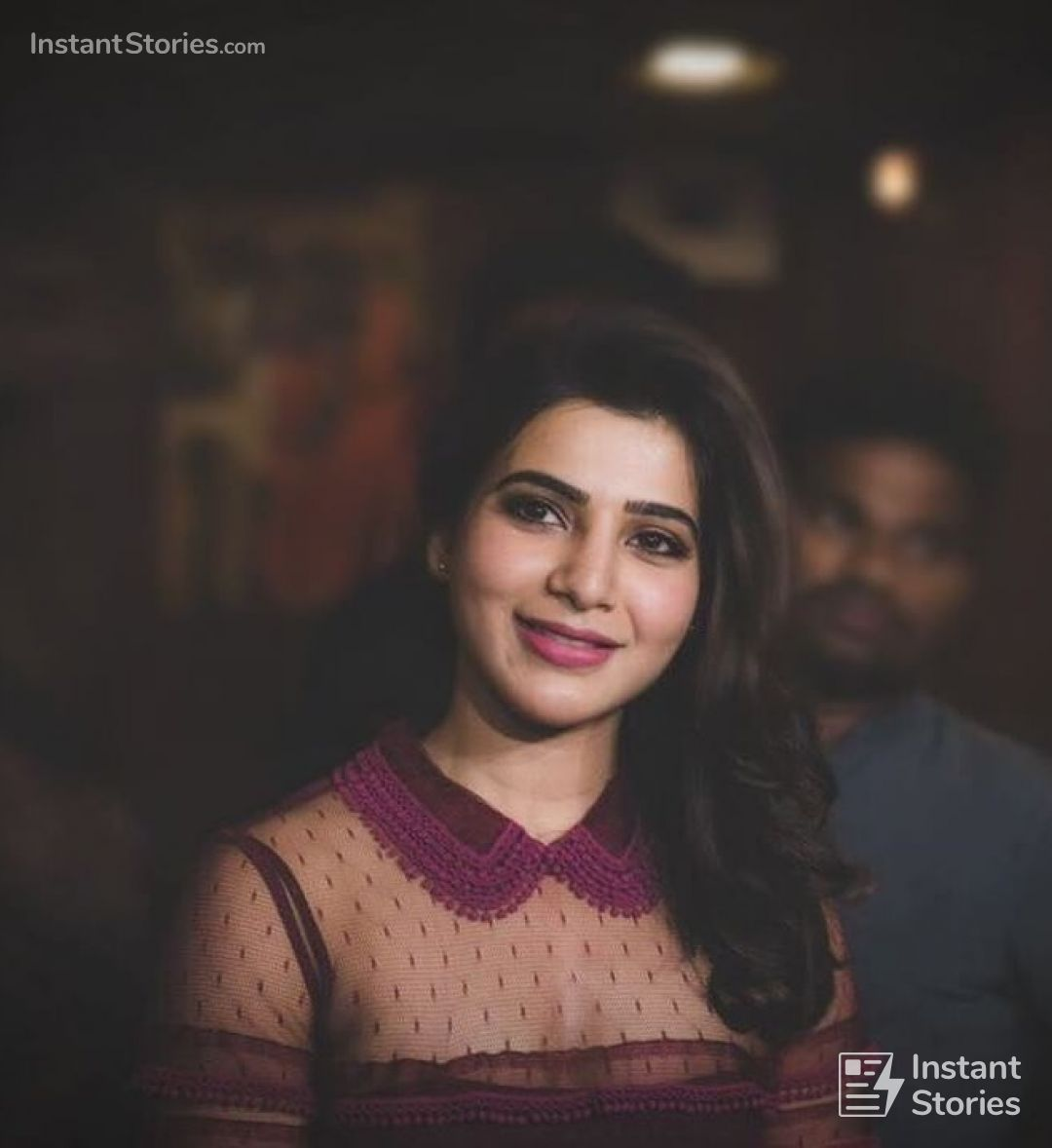 Samantha Akkineni  Beautiful HD Photos & Mobile Wallpapers HD (Android/iPhone) (1080p) (754) - Samantha Akkineni