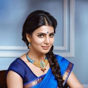 Samantha Akkineni  Beautiful HD Photos & Mobile Wallpapers HD (Android/iPhone) (1080p)