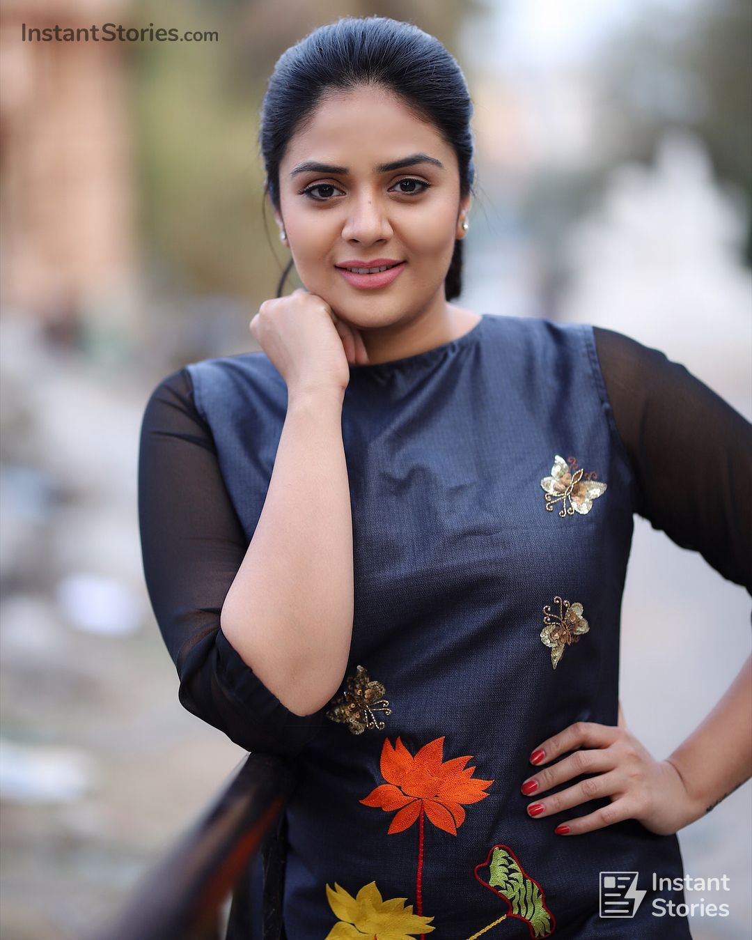Sreemukhi Latest Hot HD Photos/Wallpapers (1080p,4k) (5788) - Sreemukhi