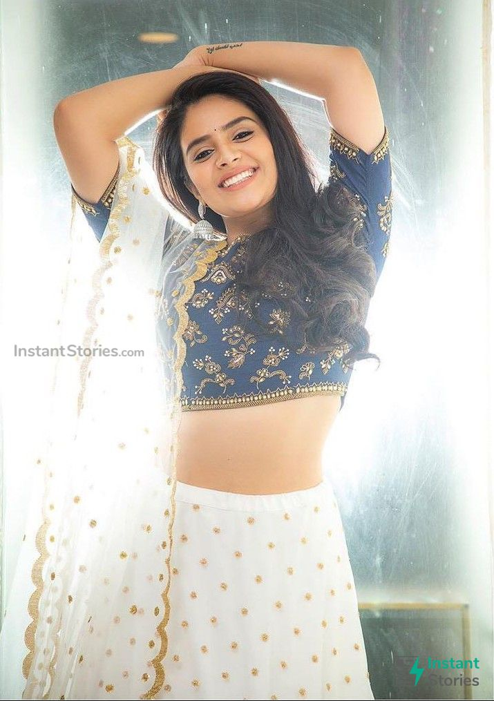 Sreemukhi Latest Hot HD Photos/Wallpapers (1080p,4k) (16557) - Sreemukhi