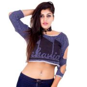 Yashika Aannand Latest Hot HD Photos/Wallpapers (1080p,4k)