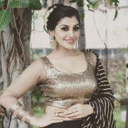 Yashika Anand Latest Hot Photos from Zombie Tamil Movie Press Meet